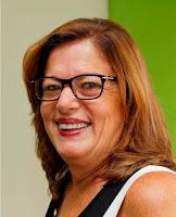 Ana Beatriz Duarte  é a nova presidente do TerePrev