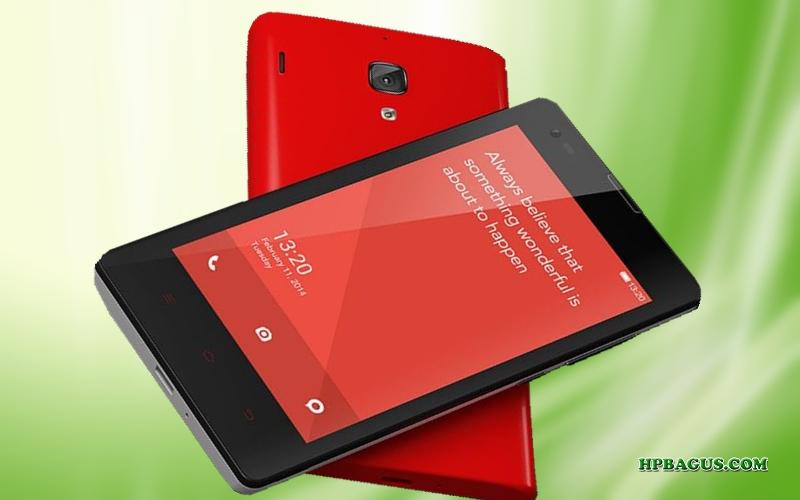 Spesifikasi Xiaomi Redmi Note 2 Android