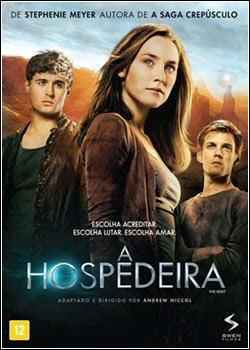 Download – A Hospedeira – DVDR ( 2013 )