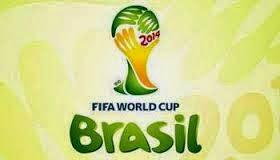 coupe du monde brésil