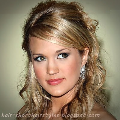 Short Hair Styles: Best Looking Prom Hairstyles for Your Big Night