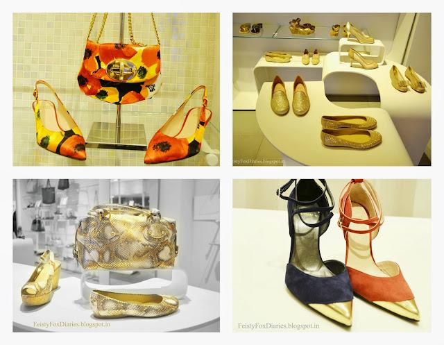 Stuart Weitzman 2013 Collection