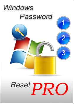 Windows Password Reset Profissional 7.0 – Recupera Senha Windows