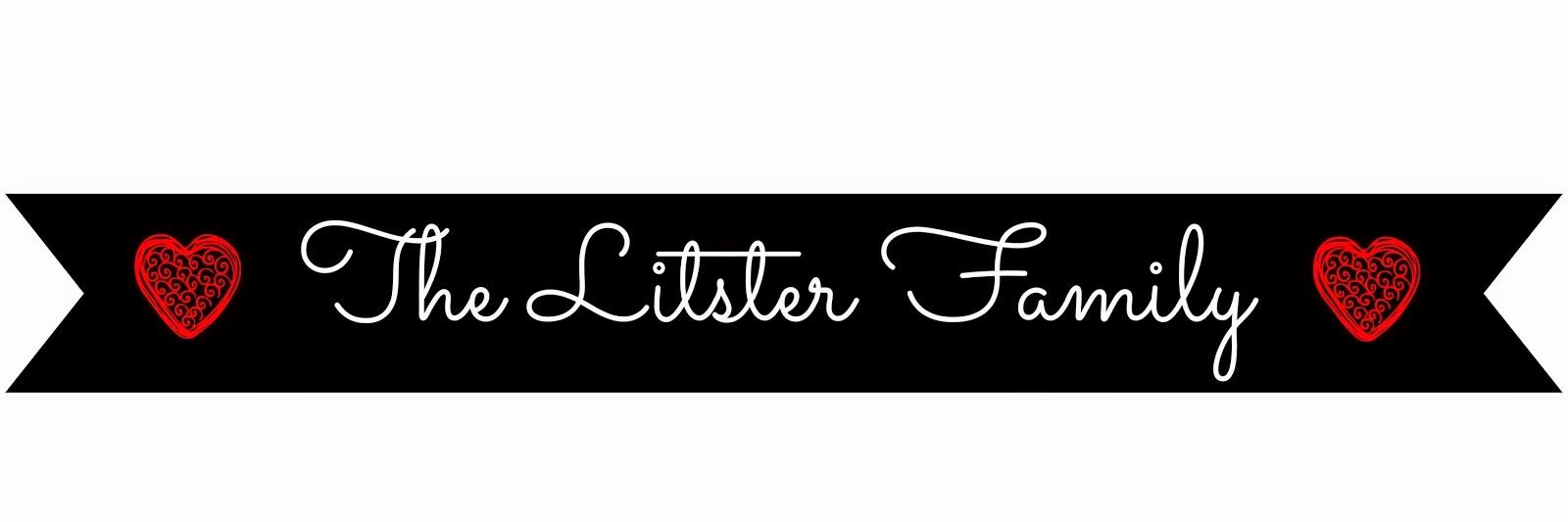 Litster Family