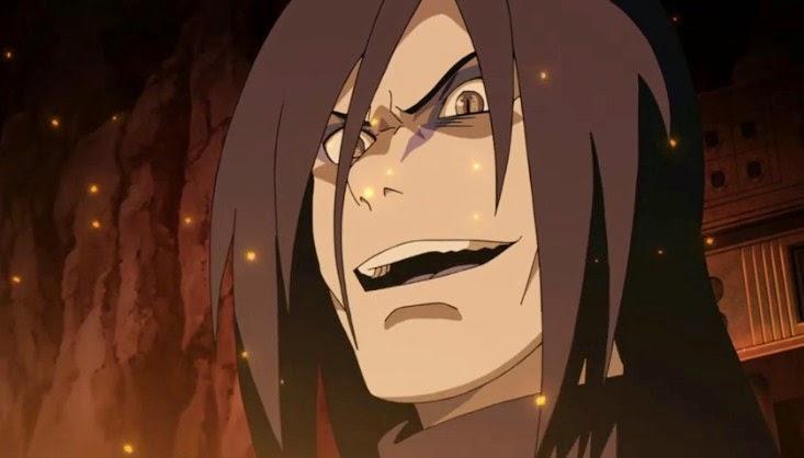 Naruto Shippuden Episode 376 Subtitle Indonesia