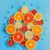 A comida ganha vida pelas lentes de Dina Belenko