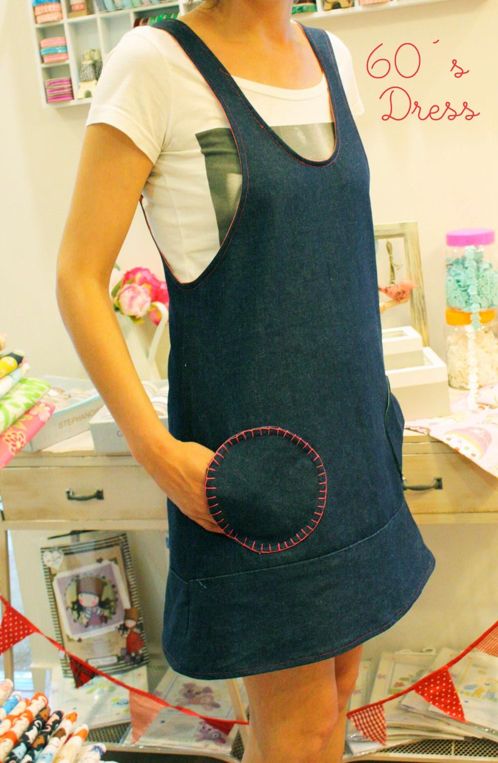 Clases de costura a máquina en Sweet sixteen craft store