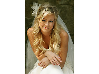 Site Blogspot  Hairstyles Wedding on Long Wedding Hairstyle 2011   Bridal 2012 Collection