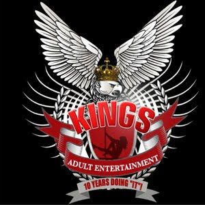 Only 4 more days till the official opening day of Kings Adult Entertainments ...