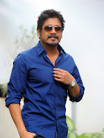 Akkineni Nagarjuna latest Stylish Photo Shoot Gallery-cover-photo