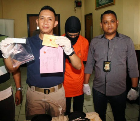 Fariz RM Arrested currently Marijuana and Heroin Use