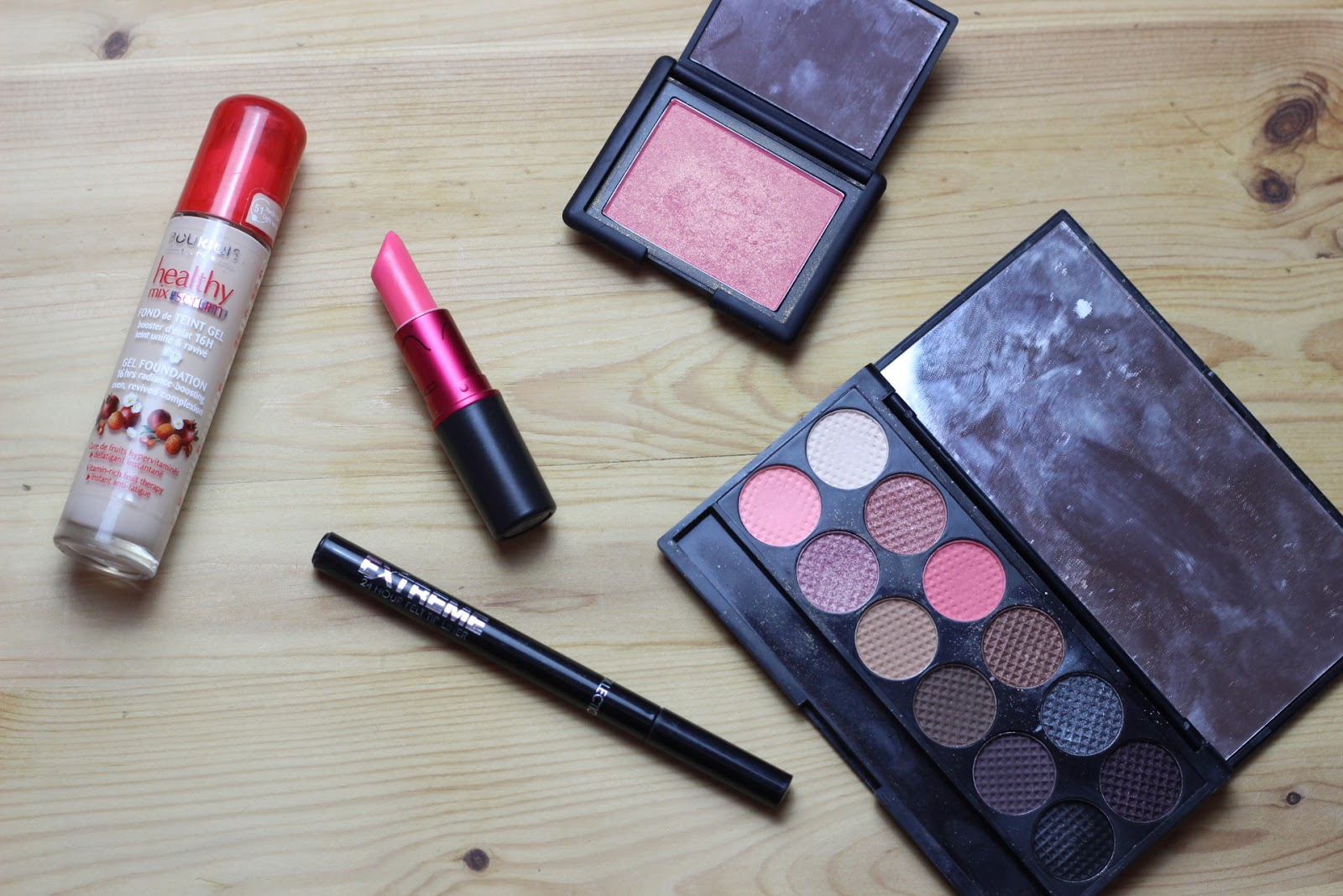 rediscovered makeup items