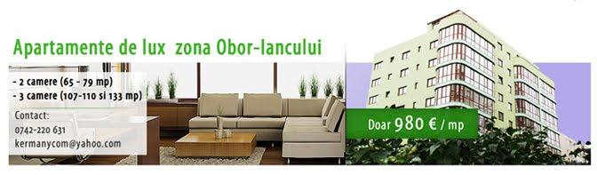 Apartamente de vanzare in Bucuresti