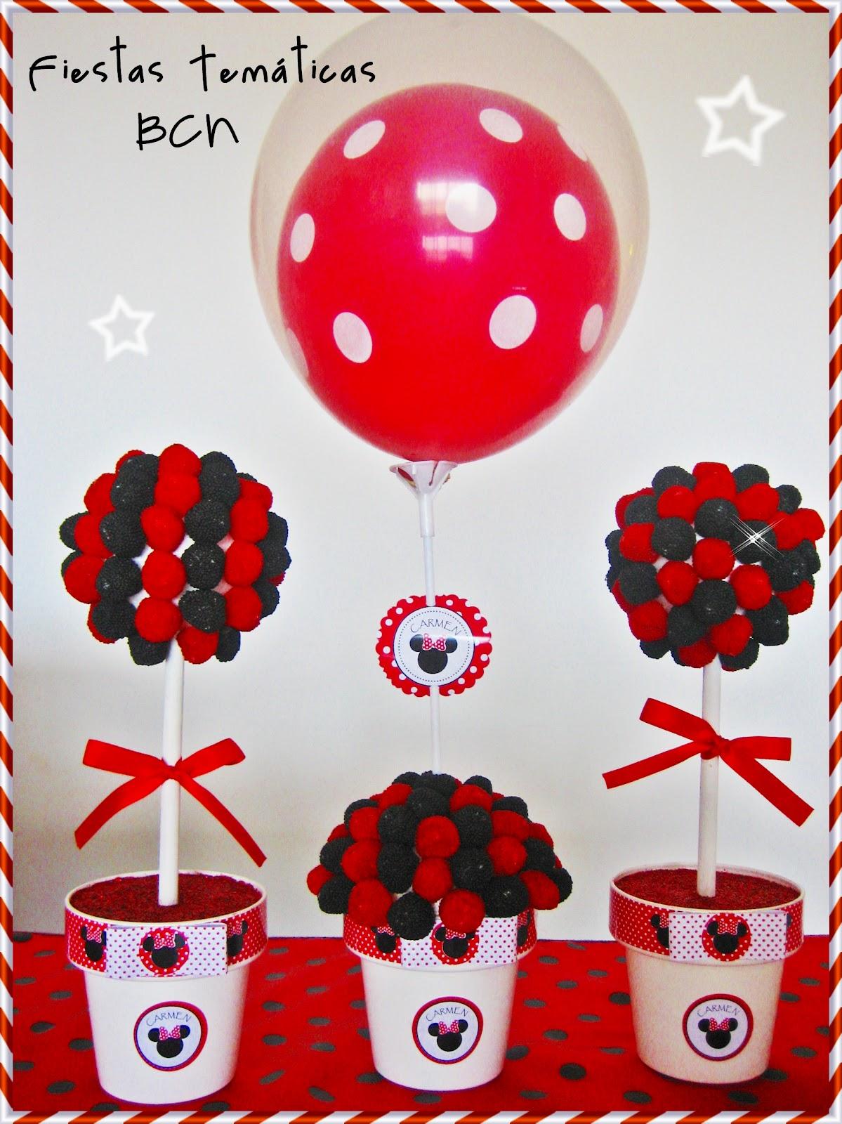 Fiestas tem ticas bcn kits de fiesta imprimibles chuches - Decoracion chuches para cumpleanos ...