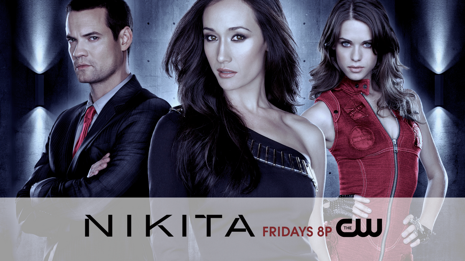 Download - Nikita 2ª Temporada - Legendado
