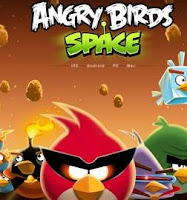 Angry Birds Space 1.4.1 Full [Keygen]