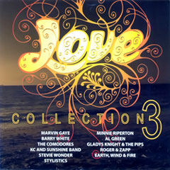 Love Collection 3 (2012)