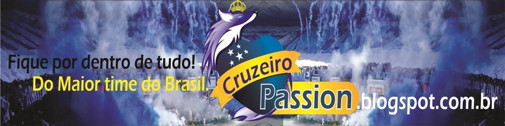 Cruzeiro Passion