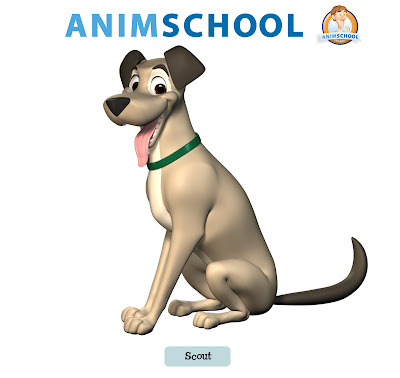 AnimSchool's Scout