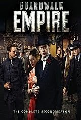 Boardwalk Empire Temporada 2 Temporada