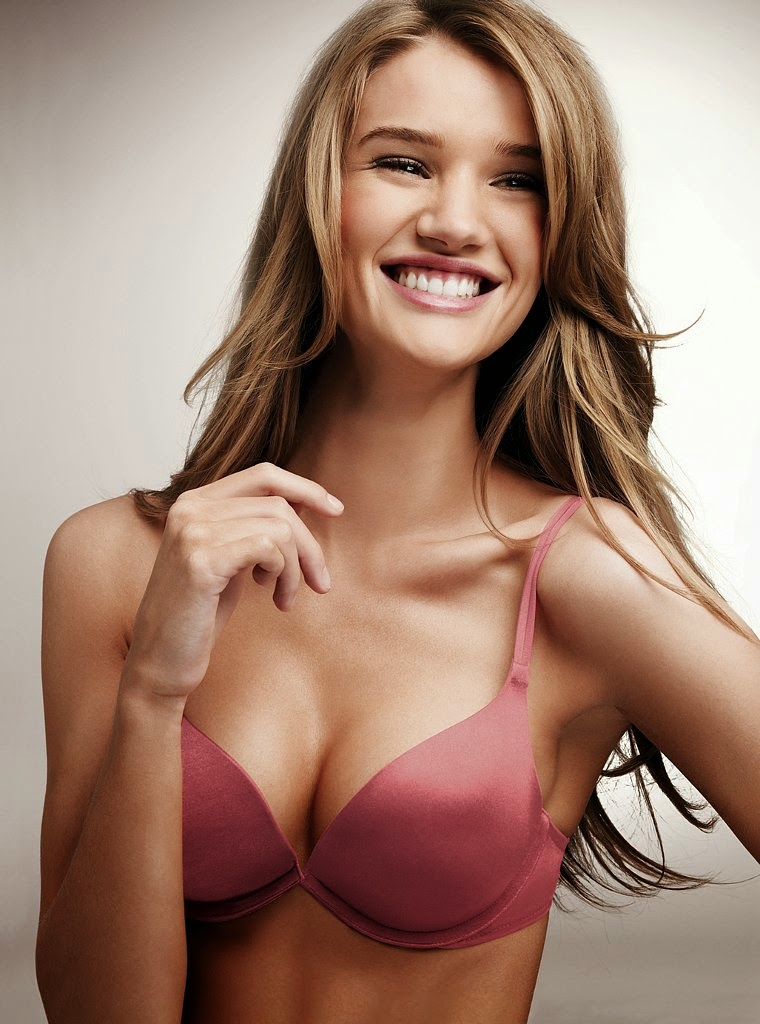 Fat Buddha Store Blog // All the News: Hottie of the Week ... Rosie Huntington Whiteley