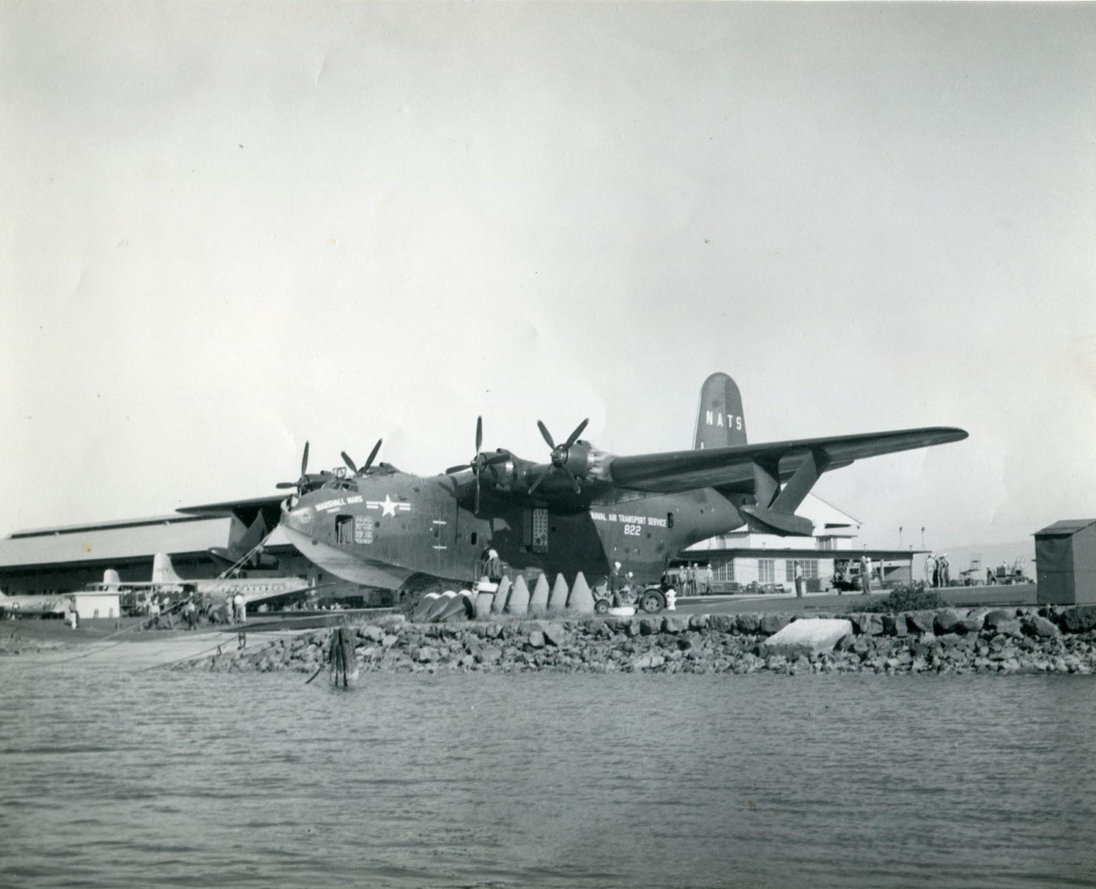 navy cargo aircraft Vintage