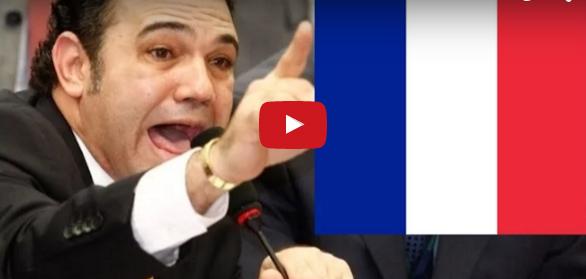Marco Feliciano previu atentados na França