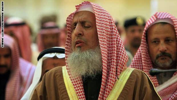 Mufti Saudi Membantah Bolehnya Memakan Bangkai Istri