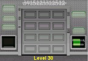 100 doors 38