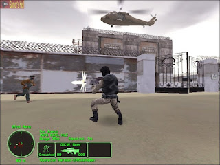 Delta force task force dagger cheats