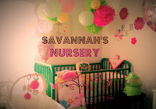 Read About The Nursery!