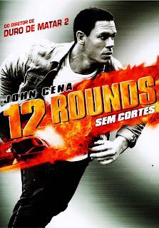 12 Rounds DVDRip AVi Dual Áudio