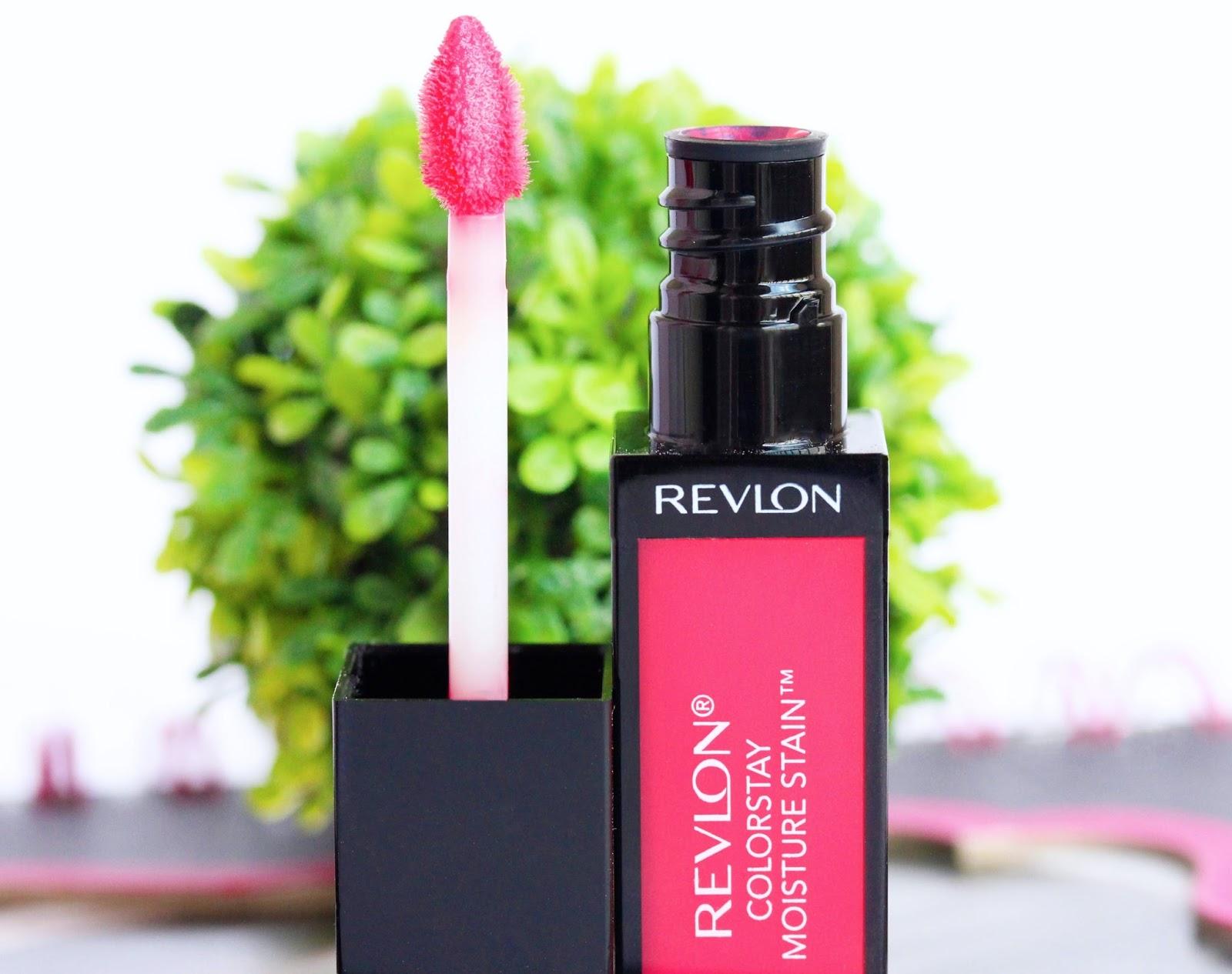 Revlon Colorstay Moisture Stay in Rio Rush