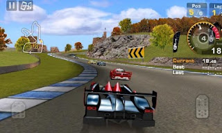 game racing motor android