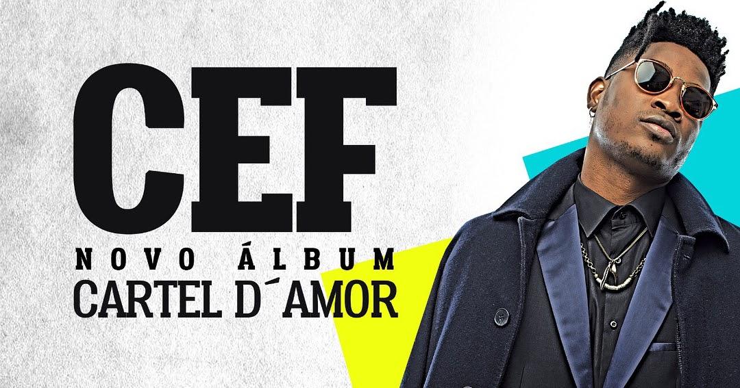 Cef - Cartel D' Amor (Album)  [Download]
