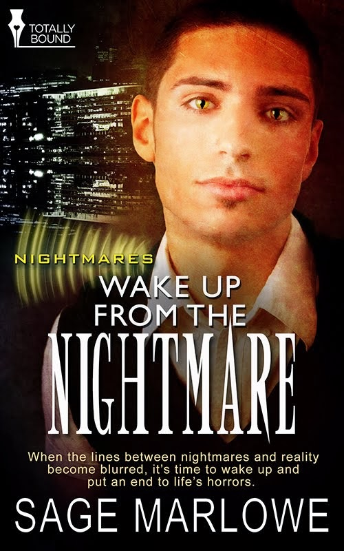 Wake up from the Nightmare (Nighmares 6)