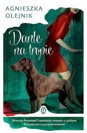 http://lubimyczytac.pl/ksiazka/239792/dante-na-tropie