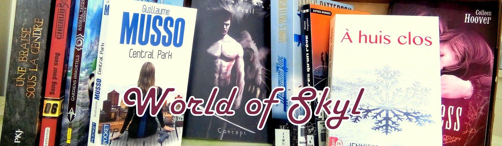 World of Skyl