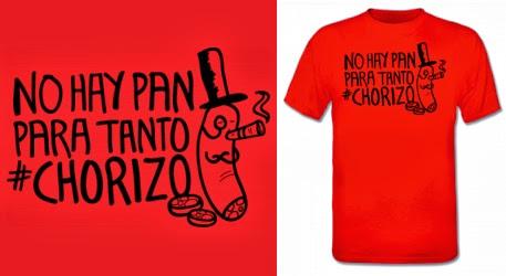 http://www.shirtcity.es/shop/solopiensoencamisetas/pan-para-chorizo-camiseta-1808