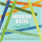 Island Batik June Project