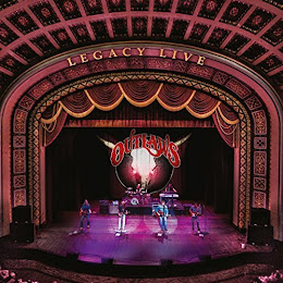 LEGACY LIVE