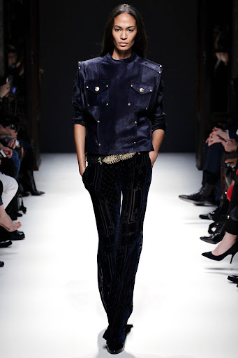 Balmain Autumn/winter 2012/13 Women's Collection