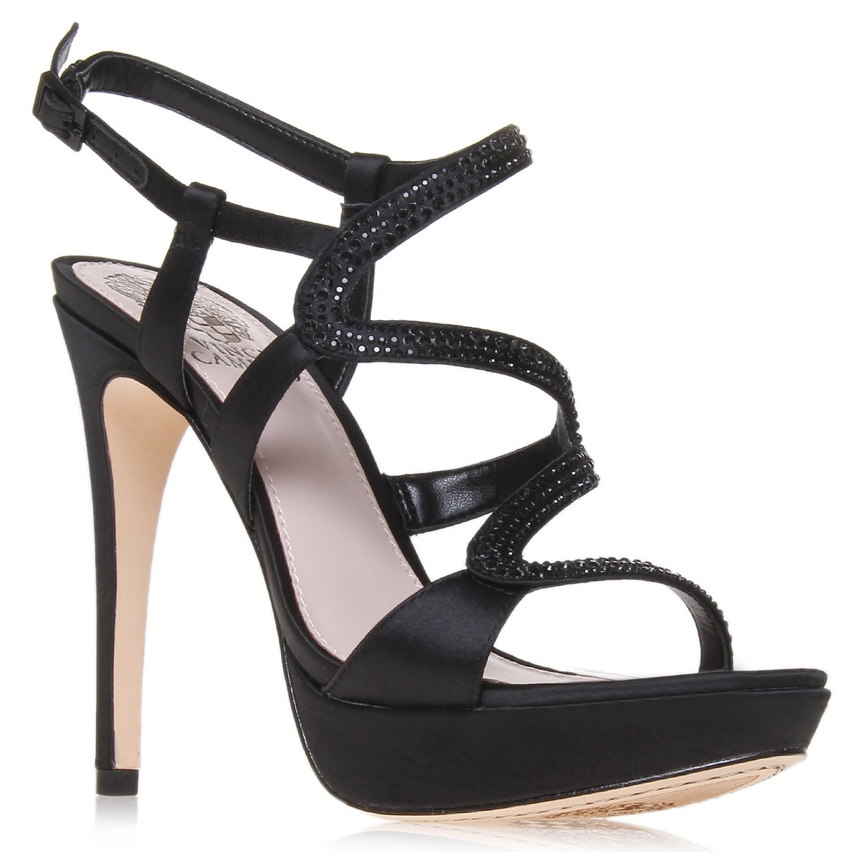 Joilee by Kurt Geiger, High Heels, Black High Heels, Sexy Shoes