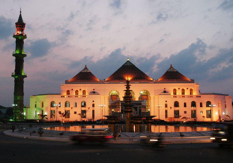 Daftar Tempat Wisata Di Daerah Sumatera Selatan