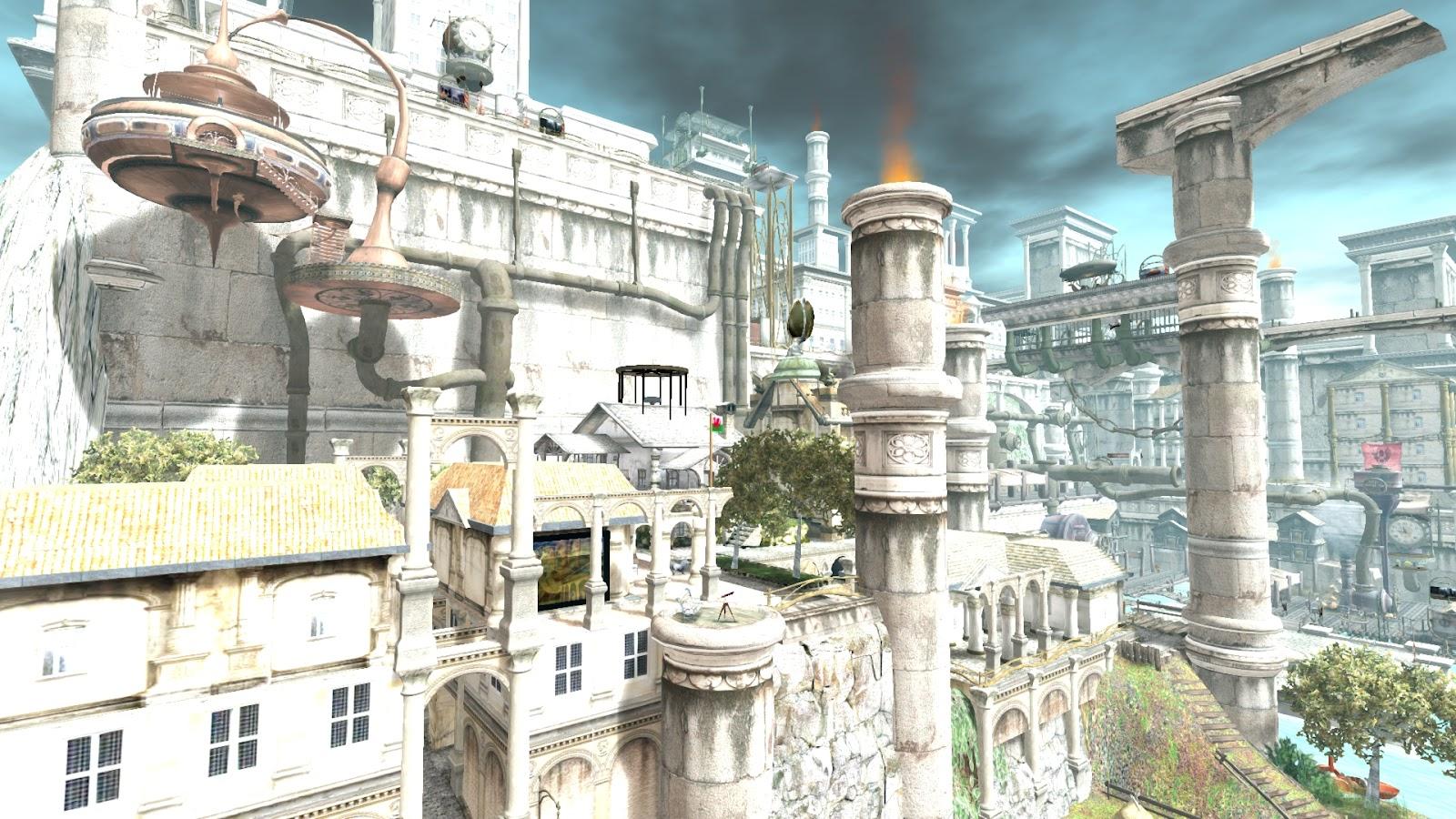 Wird Sim City Build It Erweitert