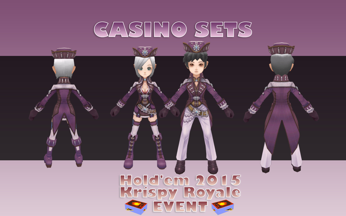 casino set flyff