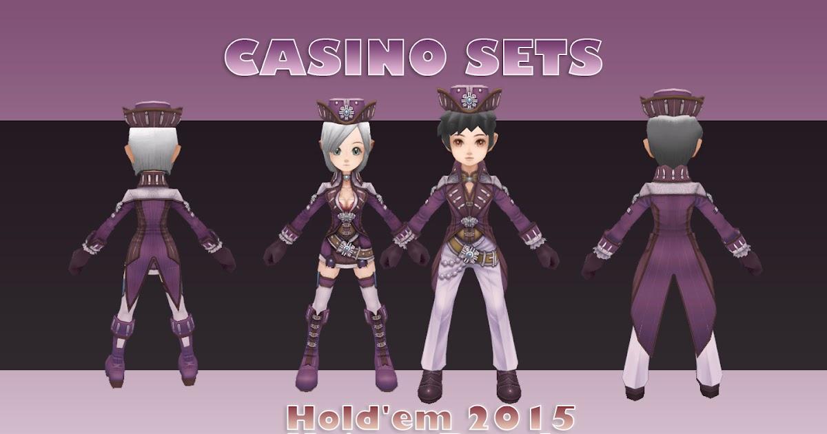 flyff casino set