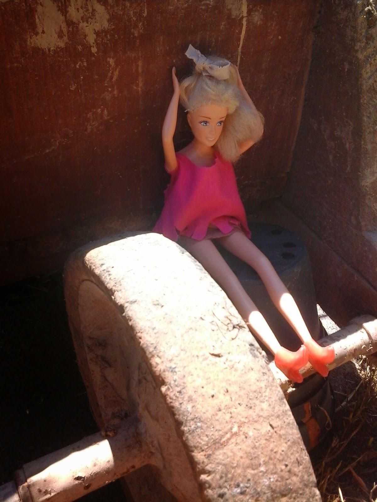 barbie medica