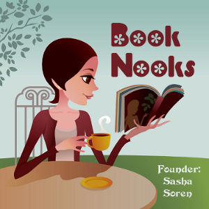Wrapped: December 2012: Book Nooks