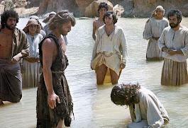 Évangile de Jésus-Christ selon Saint Marc (1, 1-8)